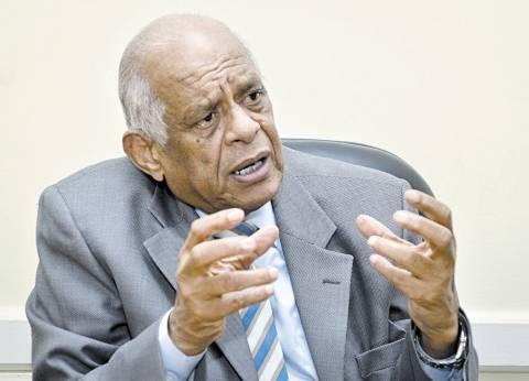 علي عبد العال: سنعمل على إصدار قانون مجلس النواب في القريب العاجل