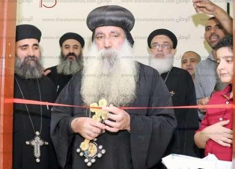 الكنيسة: افتتاح مدرسة للشمامسة في إيبارشية نجع حمادي
