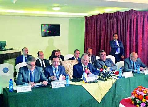 مصادر عن اجتماع سد النهضة التساعي: يبحث التوافق حول التقرير الاستهلالي