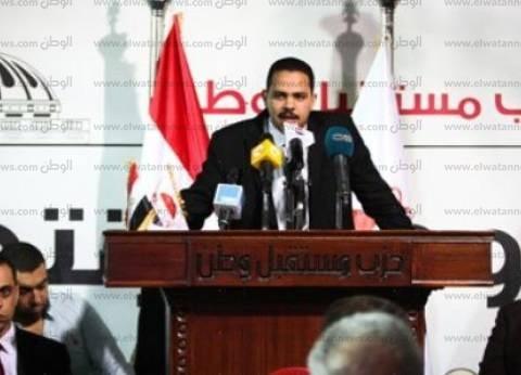 """""""مستقبل وطن"""": البحرية المصرية تشهد طفرة نهضوية غير مسبوقة"""