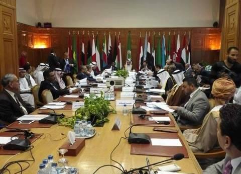 عبدالعزيز: إنشاء نظام مراقبة بين الجمارك المصرية والسودانية