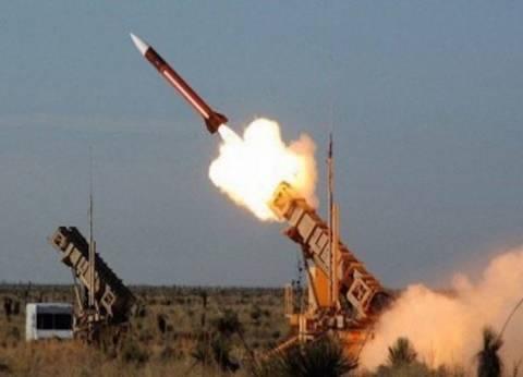 عاجل| السعودية تعترض صاروخا أطلقته ميليشيات الحوثي
