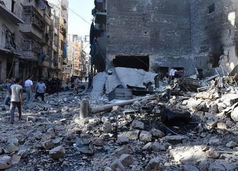الأركان الروسية: مستعدون لضمان خروج آمن للمسلحين بأسلحتهم من حلب