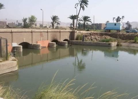 «الري»: رفع درجة الاستعداد لتوصيل المياه خلال فترة العيد