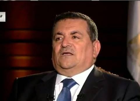 """أسامة هيكل: بعض مواد الدستور تحتاج لإعادة نظر وليست """"مدة الرئاسة"""" فقط"""