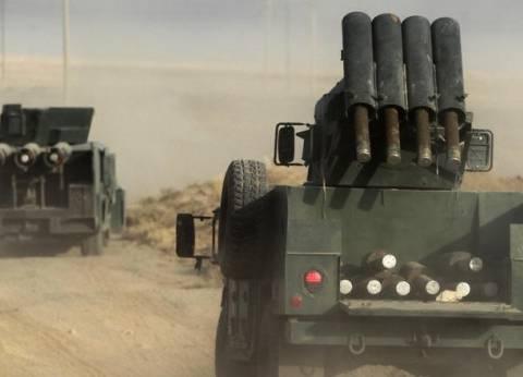 """""""الأركان الروسية"""": وجهنا أقمارا استطلاعية لمتابعة مستجدات معركة تحرير """"الموصل"""""""