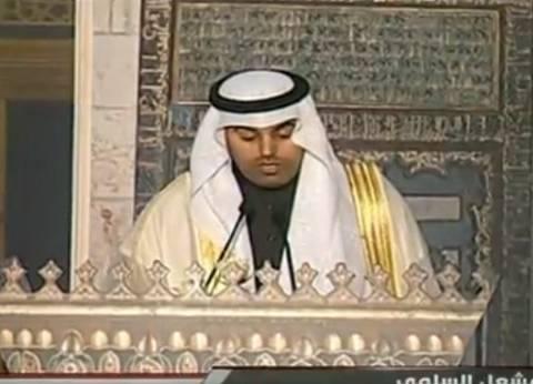 رئيس البرلمان العربي يجدد دعمه لمنظمة التحرير الفلسطينية بذكرى تأسيسها