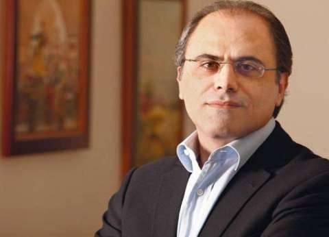 جهاد أزعور: الأوضاع النقدية فى مصر تتحسن.. والإصلاح الهيكلى ضرورة