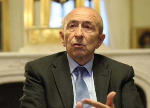 وزير الداخلية الفرنسي: ثلث المتطرفين يواجهون مشاكل نفسية