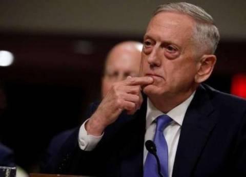 وزير الدفاع الأمريكي يصل إلى أفغانستان في زيارة مفاجئة
