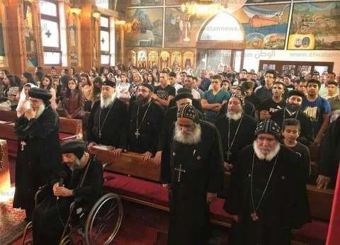 الكنيسة: مؤتمر لشباب أطفيح منتصف يونيو في بني سويف