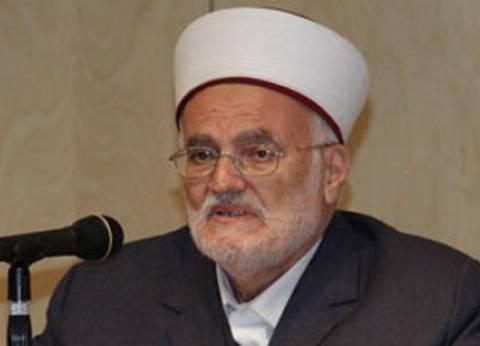"""خطيب المسجد الأقصى يروي لـ""""الوطن"""" تفاصيل احتجاز سلطات الاحتلال له"""