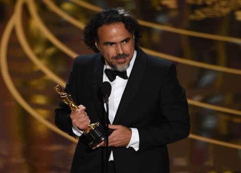 أليخاندرو ايناريتو يفوز بجائزة أوسكار أفضل مخرج للعام الثاني على التوالي