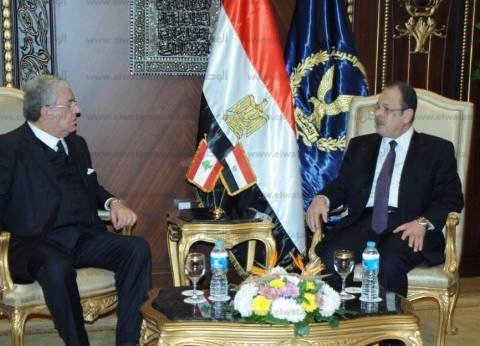 نقل رئيس المباحث الجنائية بمديرية أمن بورسعيد إلى الجيزة