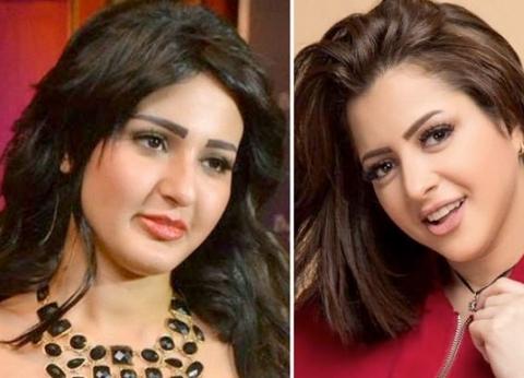 النيابة تستكمل التحقيقات مع منى فاروق وشيما الحاج