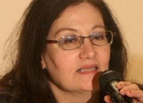 ماجدة موريس: أطالب بالتماس العذر لأي أخطاء في الدورة الرابعة لمهرجان الأقصر
