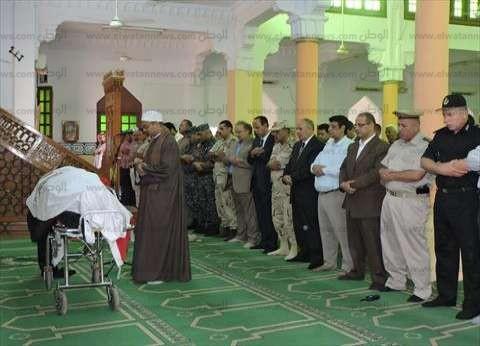 بعد تكريم اسمه في عيد الشرطة.. واقعة استشهاد الرائد رفيق عزت