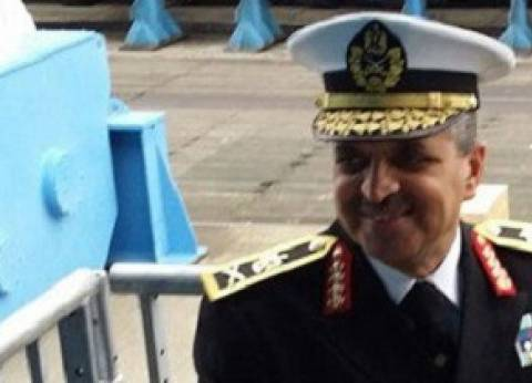 """قائد """"البحرية المصرية"""": شراء حاملات فرنسية سيدعم جهودنا لمواجهة تحديات المنطقة"""
