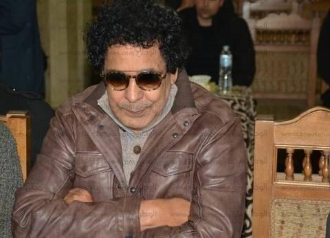 محمد منير: فخور بتولي إيناس عبد الدايم منصب وزير الثقافة