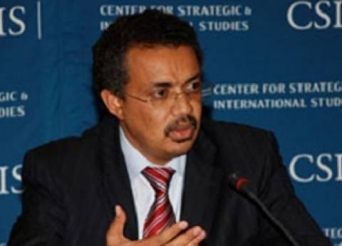 مدير الصحة العالمية: مصر نموذج يُحتذى به في مكافحة فيروس سي