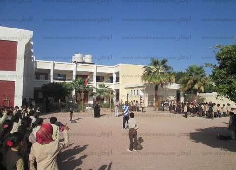 """""""ثقافة جنوب سيناء"""" تواصل فعاليات ترشيد المياه بقرية الجبيل"""
