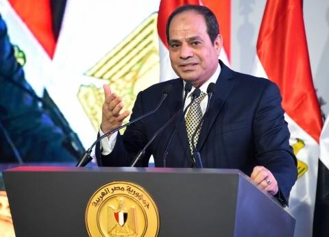 السيسي يصدر قرارا بتعديل بعض أحكام قانون أملاك الدولة الخاصة