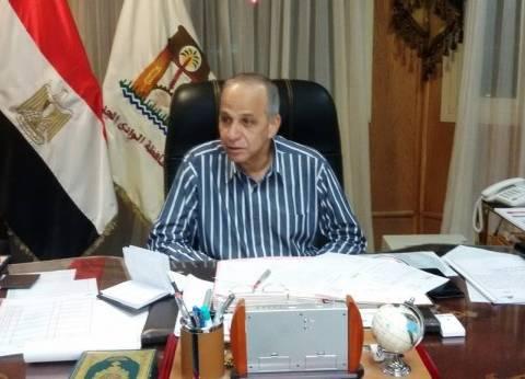 نقل أصول مدينة أبوطرطور السكنية إلى محافظة الوادي الجديد