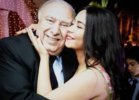 والد حسام حبيب: شيرين لم تقصد الإساءة لمصر.. وما قالته كان مزحة