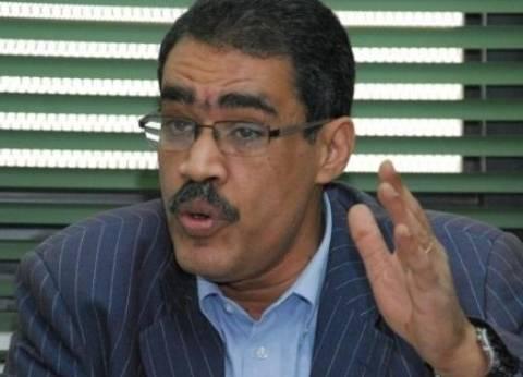 ضياء رشوان يحسم ترشحه لمنصب نقيب الصحفيين خلال ساعات