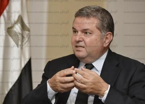 """بعد حوار وزير قطاع الأعمال لـ""""الوطن"""".. خبير يشرح فكرة الصندوق السيادي"""