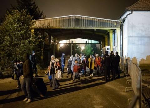 سلوفينيا تطلب مساعدة أوروبا لمواجهة تدفق اللاجئين: يفوق قدراتنا