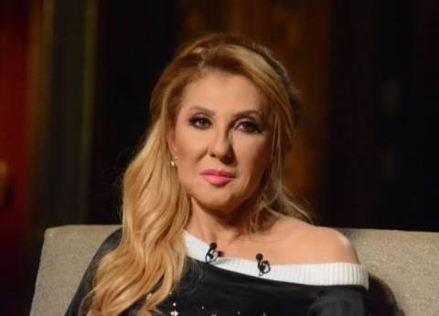 نادية الجندي: من لا يشارك في الانتخابات الرئاسية لا يستحق الحياة