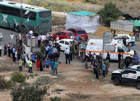 مقتل جنديين من جيش الاحتلال وإصابات بإطلاق نار في الضفة الغربية