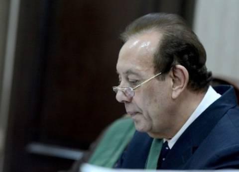 تأجيل محاكمة عاطل بتهمة سرقة أستاذة بالجامعة الألمانية لـ15 سبتمبر