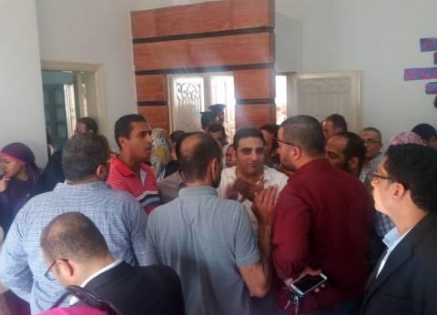 """مجاهد لـ""""الوطن"""": وضع 3 مراقبين بالمدرسة المصرية لطمأنة أولياء الأمور"""