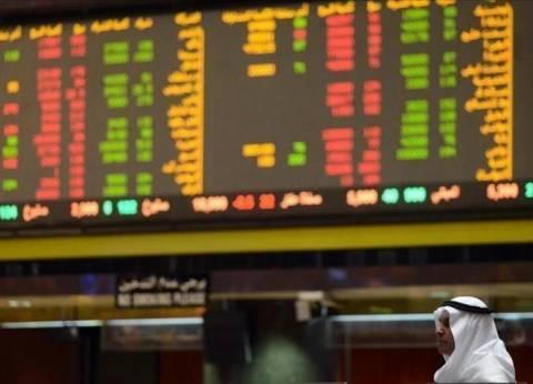 البورصة السعودية تواصل الارتفاع للجلسة السابعة على التوالي