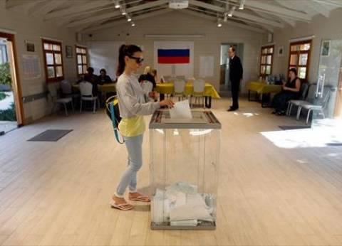 بعد انطلاقها.. الانتخابات الرئاسية الروسية في أرقام