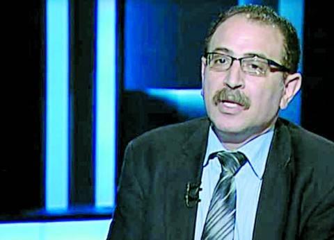 طارق فهمى: الدول التى تملك علاقات جيدة مع مصر مستهدفة