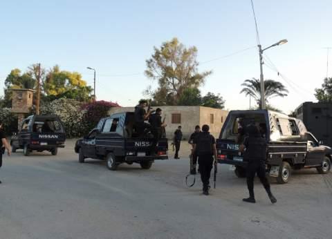 """كمائن متحركة وقوات انتشار سريع بـ""""عين شمس"""" لإجهاض تظاهرات الإخوان يومي الانتخابات"""
