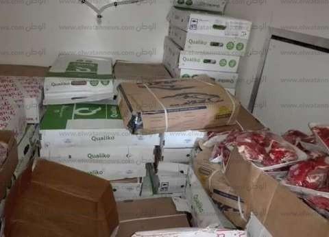 ضبط 63 قضية تموينية في مديرية أمن كفر الشيخ
