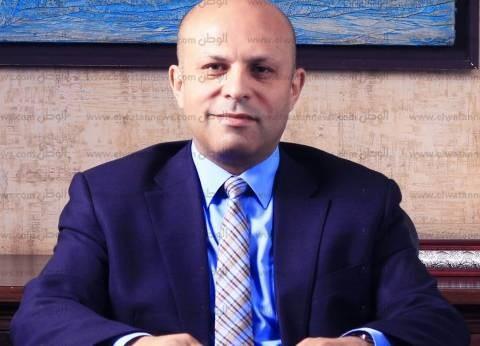 """""""المصرية للاتصالات"""": نسبة النمو بلغت 11% في الربع الثالث من 2016"""