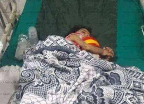 المحافظة تشكل لجنة لمعرفة تفاصيل حادثة تعذيب طفلة دار أيتام العريش