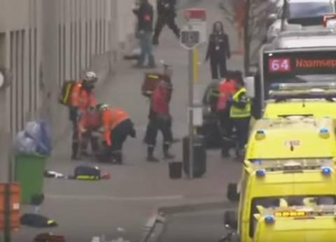 """جامعيون جزائريون: """"هجمات بروكسل"""" ستنمي ظاهرة """"الإسلاموفوبيا"""""""