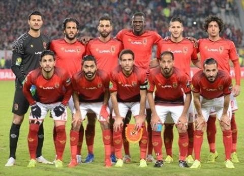بث مباشر  مشاهدة مباراة الأهلي وشبيبة الساورة الجزائري اليوم