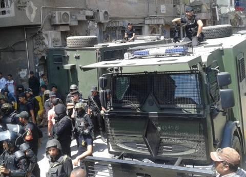عضو اتحاد أفراد الشرطة بالشرقية: نرفض اتهامات انتماءنا للإخوان