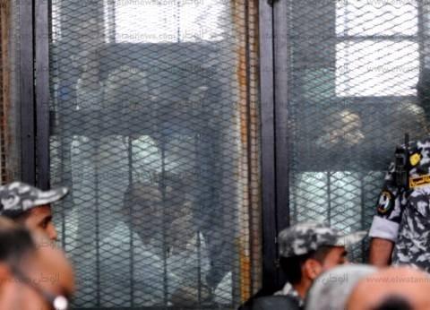 تفاصيل الحكم على المتهمين في قضية اعتصام رابعة