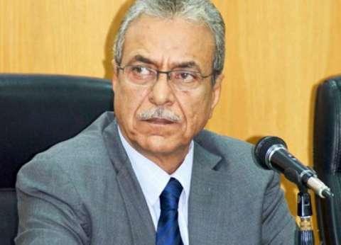 """محافظ المنيا يؤكد رحيله في حركة المحافظين: """"أنا ماشي"""""""