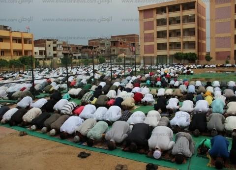 """6500 ساحة لصلاة عيد الأضحى.. و""""الضبطية القضائية"""" تتصدى للمخالفيين"""