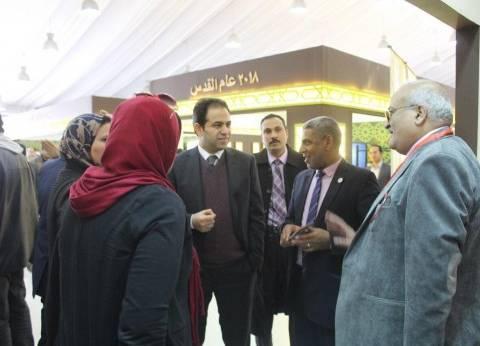 مستشار الإمام الأكبر: الثقافة ركن أصيل من مناهج وقيم الأزهر