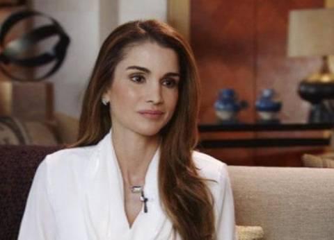 """الملكة رانيا مهنئة المسلمين بالعام الهجري: """"اللهم نسألك السلام والأمان"""""""